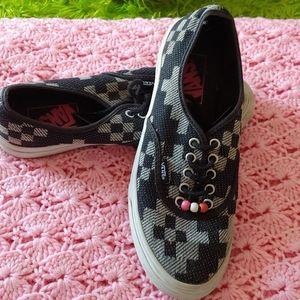 Vans Shoes Women's Sz 6.5